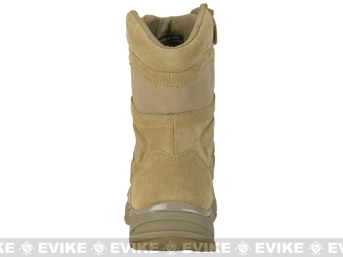 Rothco 5357 Desert Forced Entry Deployment Boot - Tan (Size: 6)