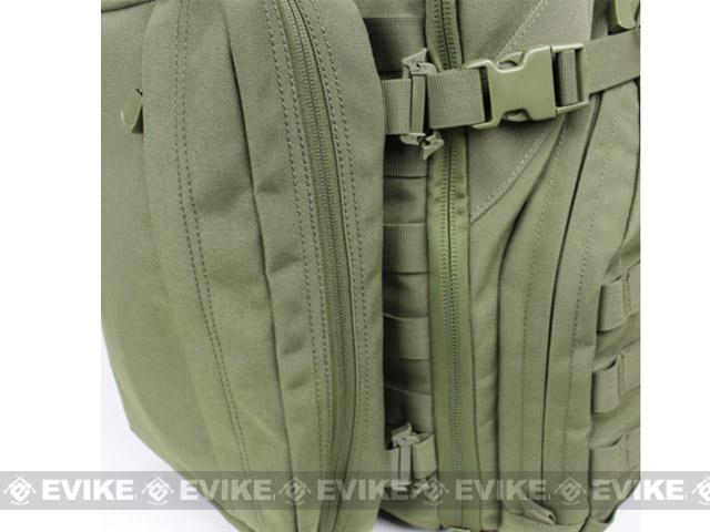 Condor Bison Tactical Backpack - OD Green