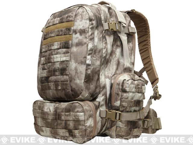 Condor Tactical 3-Day Assault Back-Pack - A-Tacs