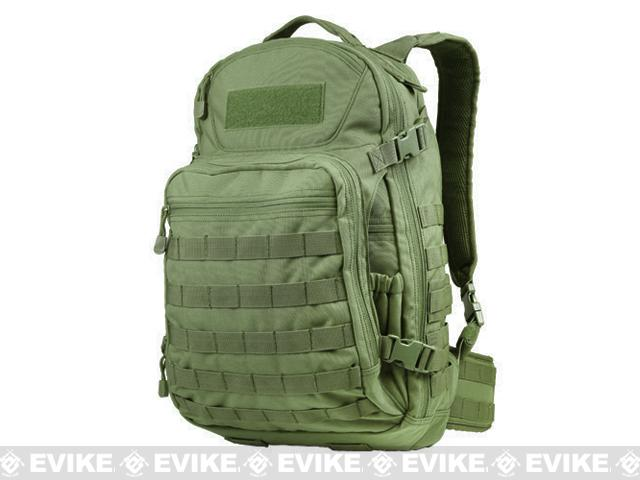 Condor Venture Pack Backpack - OD Green