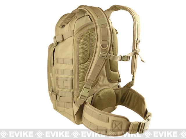Condor Venture Pack Backpack - Tan