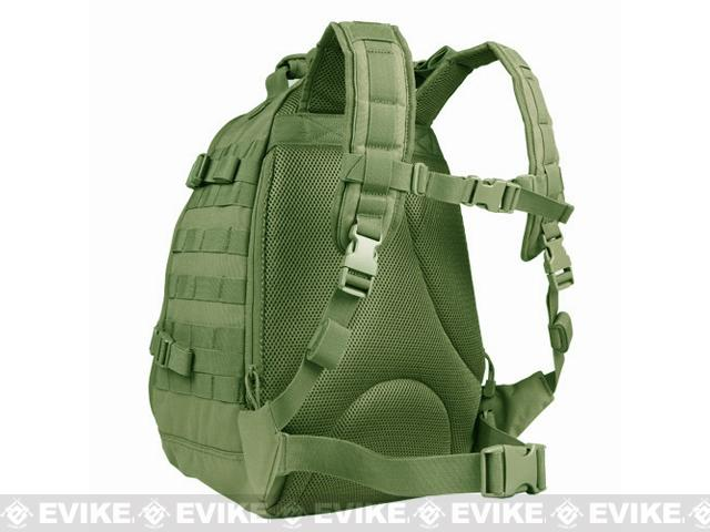 z Condor Mission Pack Backpack - OD Green