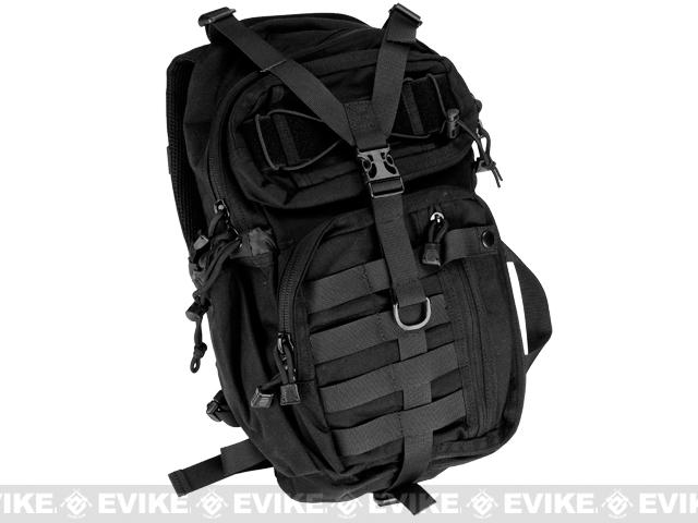 Pro-Arms TF3 Sling Pack - Black