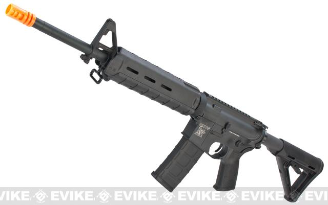 z Magpul PTS GI MOE EBB Limited Edition M4 Airsoft AEG Rifle