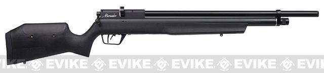 Marauder PCP .22 Caliber Air Rifle with All Weather Synthetic Stock (.22 Cal AIRGUN NOT AIRSOFT)