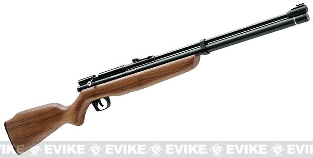 Benjamin Discovery .177 cal. Bolt Action Air Rifle with High Pressure Pump (.177 cal AIRGUN NOT AIRSOFT)