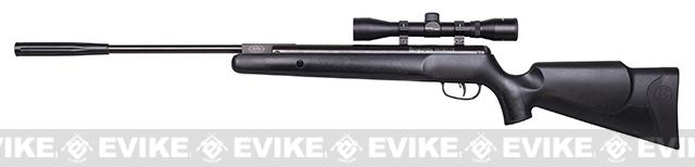Benjamin Airguns Prowler Nitro-Piston .177 Airgun with 4x32 Scope and All Weather Furniture (.177 cal AIRGUN NOT AIRSOFT)