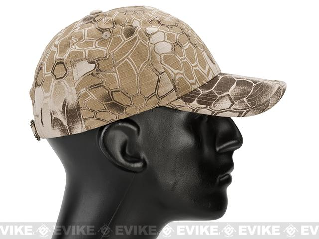 z Matrix Tactical Ball Cap - Desert Serpent