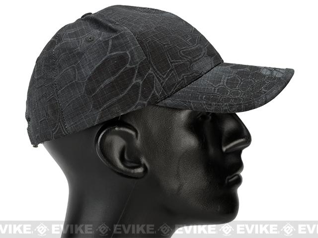 Matrix Tactical Ball Cap - Urban Serpent
