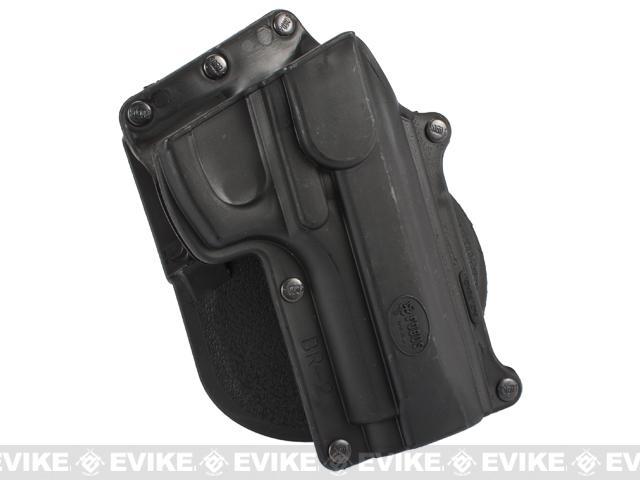 Fobus Elite Concealed Paddle Holster - Beretta 92