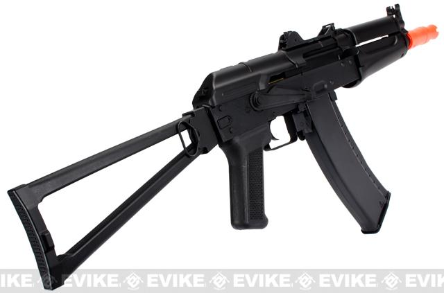 Bone Yard - Bravo AK74U Airsoft AEG Rifle w/ Metal Gearbox (Store Display, Non-Working Or Refurbished Models)