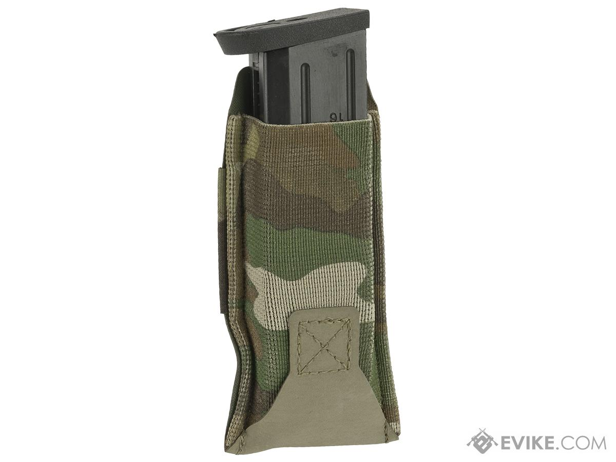 Blue Force Gear Belt-Mounted Ten-Speed®  Pistol Magazine Pouch - Multicam