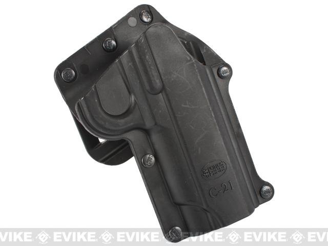 Fobus Elite Concealed Belt Holster - .45 1911