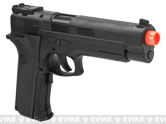 JLS 1:1 Scale Airsoft Electric Pistol