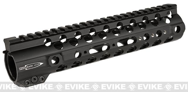PTS Licensed Centurion Arms CMR Rail 9.5 for M4 / M16 Series Airsoft AEG / GBB Rifles - Black