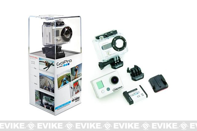 z GoPro HD HERO