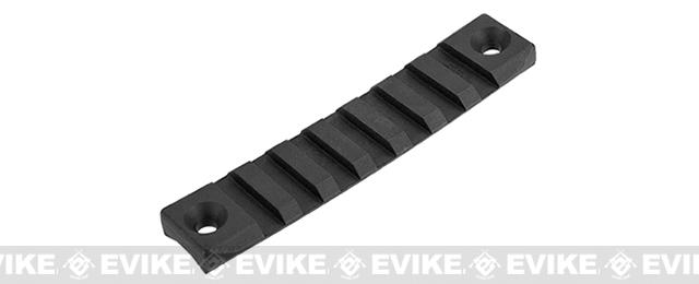 PTS Licensed Centurion Arms CMR Picatinny Rail Section (Long) - Black