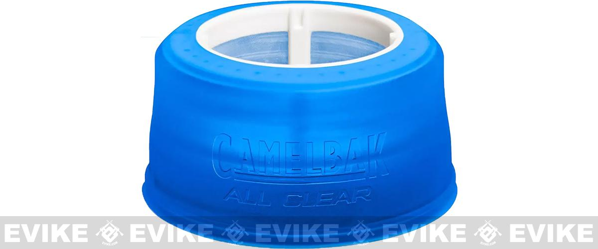 CamelBak® All Clear™ Pre-Filter - Blue