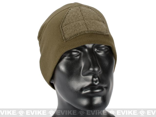 Mil-Spec Monkey Watch Cap - Coyote