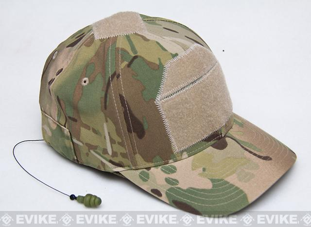 Mil-Spec Monkey Cool-Guy Hat DLUX - (Multicam / S-M)