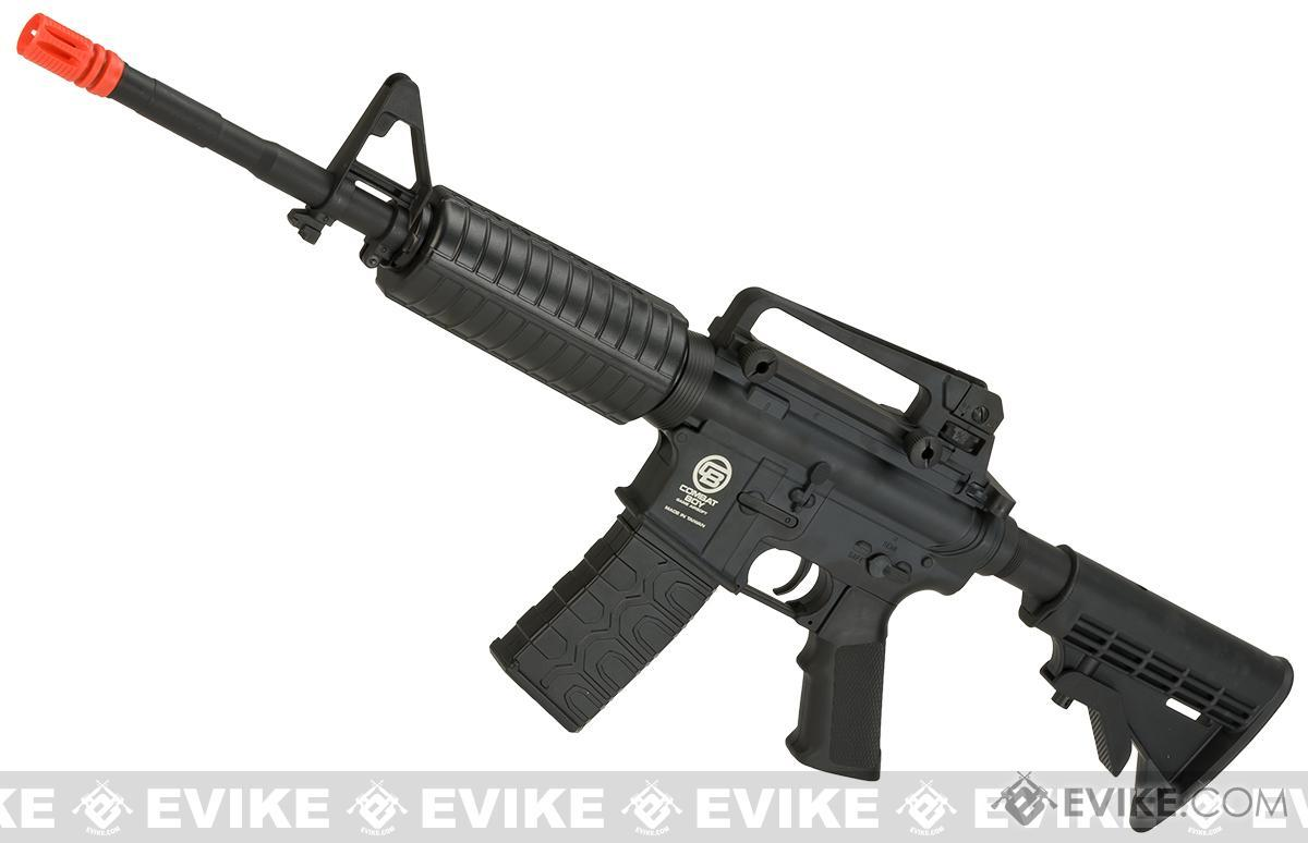 z ICS Combat Boy Polymer M4A1 Airsoft AEG Rifle