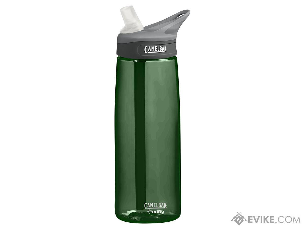 CamelBak® eddy® .75L Water Bottle (Color: Hunter)