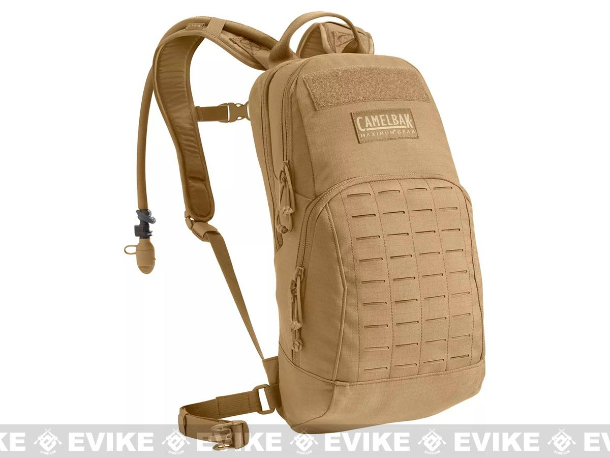 CamelBak� Mil Tac M.U.L.E Backpack with Antidote� Reservoir - Coyote
