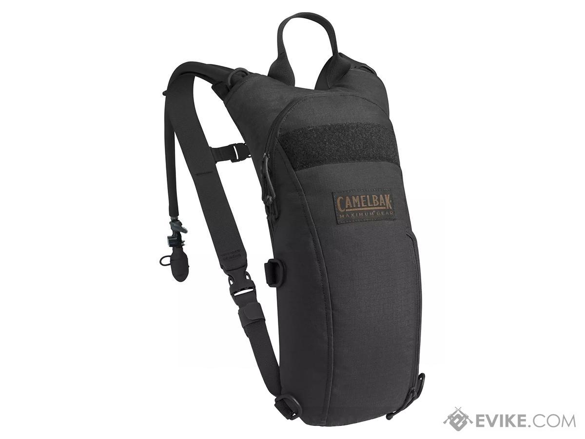 CamelBak® ThermoBak®  Hydration Carrier with Antidote® Reservoir (Color: Black)