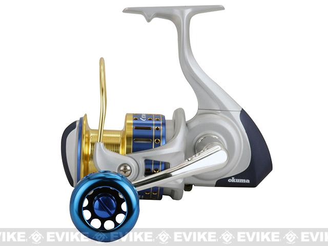 Okuma Fishing Cedros Spinning CJ-55S High Speed Reel