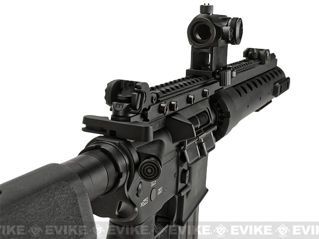 Evike Custom Class I G&P M4 Full Metal Airsoft AEG Rifle - SPR Carbine