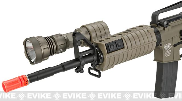 Evike Custom Class I G&P M4 Airsoft AEG Rifle - Special Forces (Package: Gun Only)