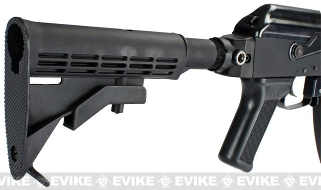 z Evike Custom Full Metal AK47-A1 Airsoft AEG Rifle