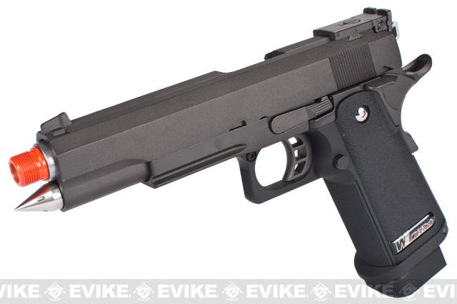 Evike Custom WE 5.1 Rocket Hi-CAPA Gas Blowback Pistol