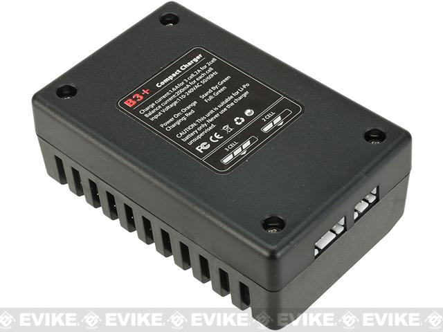 Emerson Airsoft Compact 1-3 Cell Lipo Balancing Charger