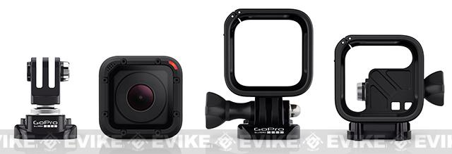 GoPro HERO4 Session Wearable Action Camera