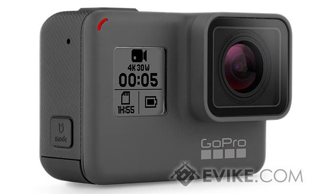 GoPro HD HERO5 Professional Wearable HD Camera - Black
