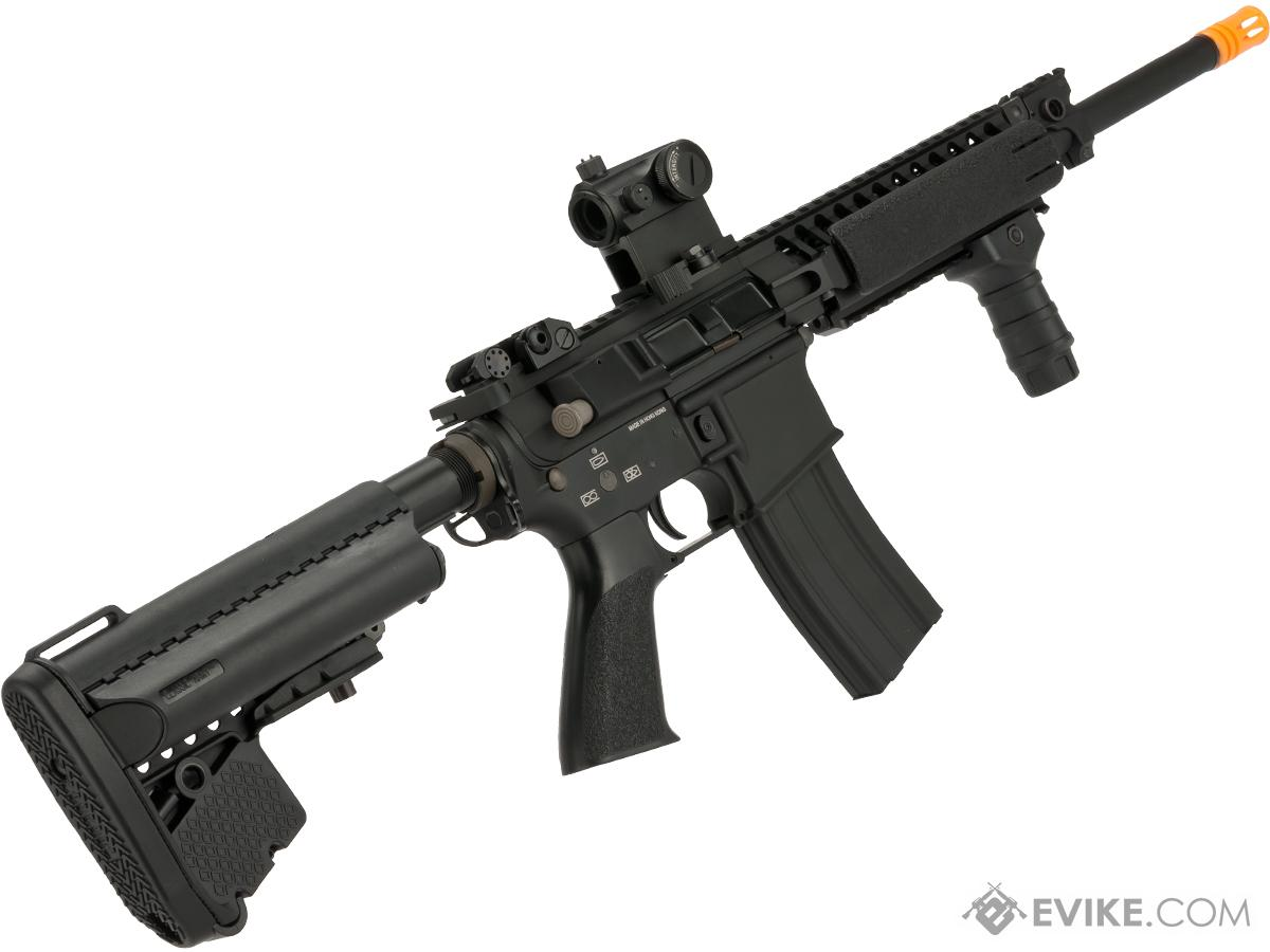 Classic Army Full Metal ECR-4 Airsoft AEG Rifle