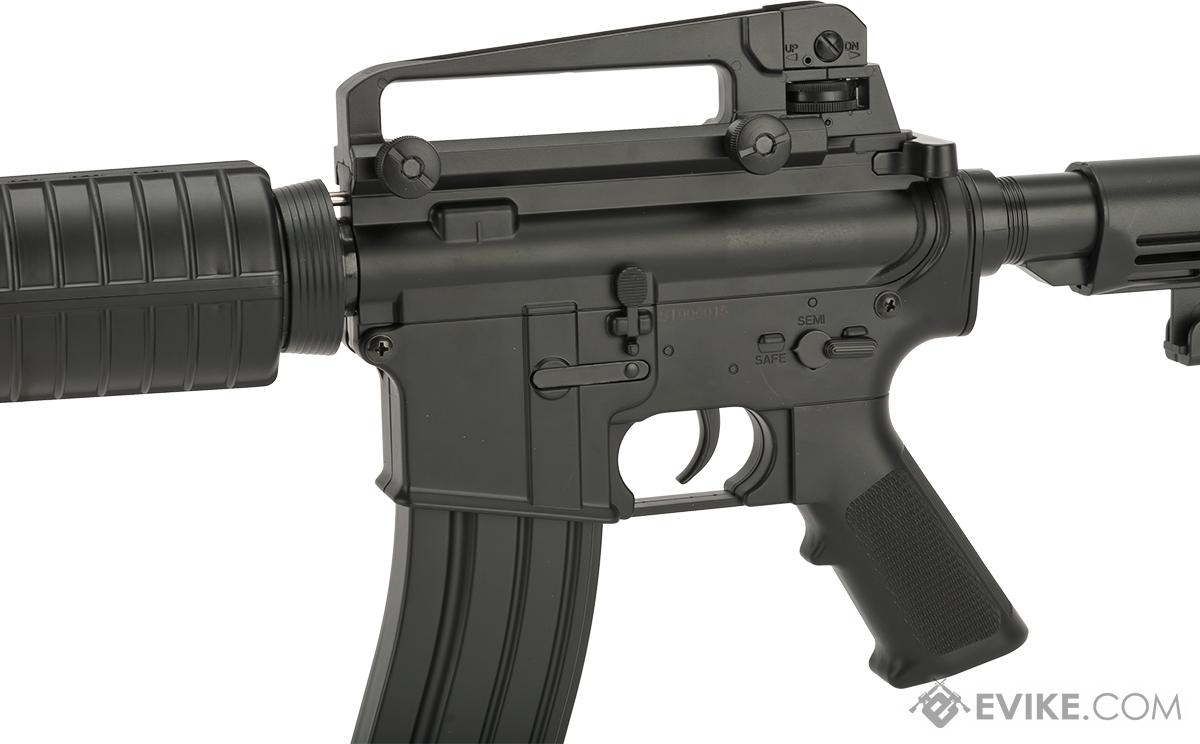 CYMA CM303 Spring Powered M4A1 Airsoft Rifle