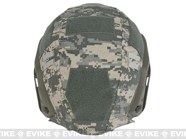 Emerson Tactical Helmet Cover for PJ and MH Type Airsoft Helmet - ACU