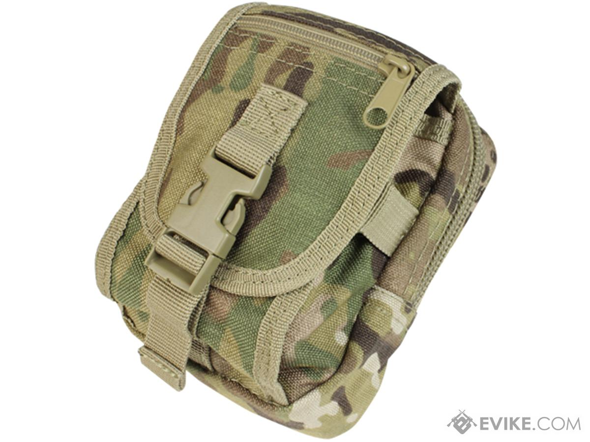 Condor Tactical Gadget Pouch (Color: Multicam)