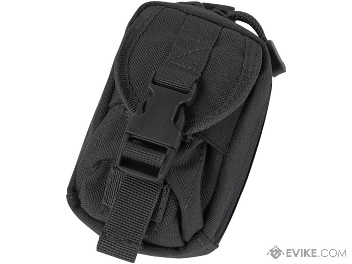 Condor Tactical I / Electronics Pouch (Color: Black)