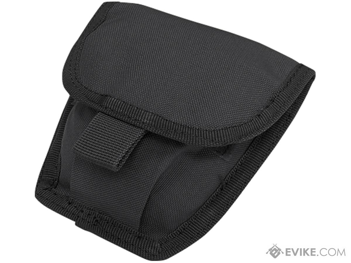 Condor Tactical Handcuff Pouch (Color: Black)