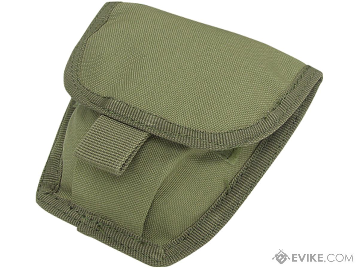 Condor Tactical Handcuff Pouch (Color: OD Green)