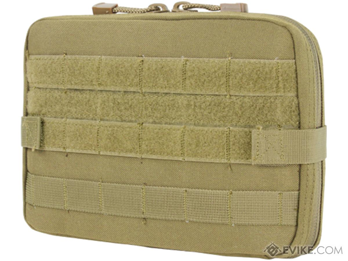 Condor Tactical T&T Pouch (Color: Tan)