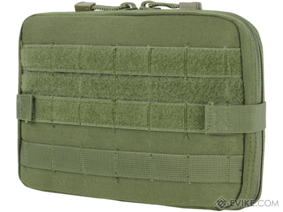 Condor Tactical T&T Pouch (Color: OD Green)