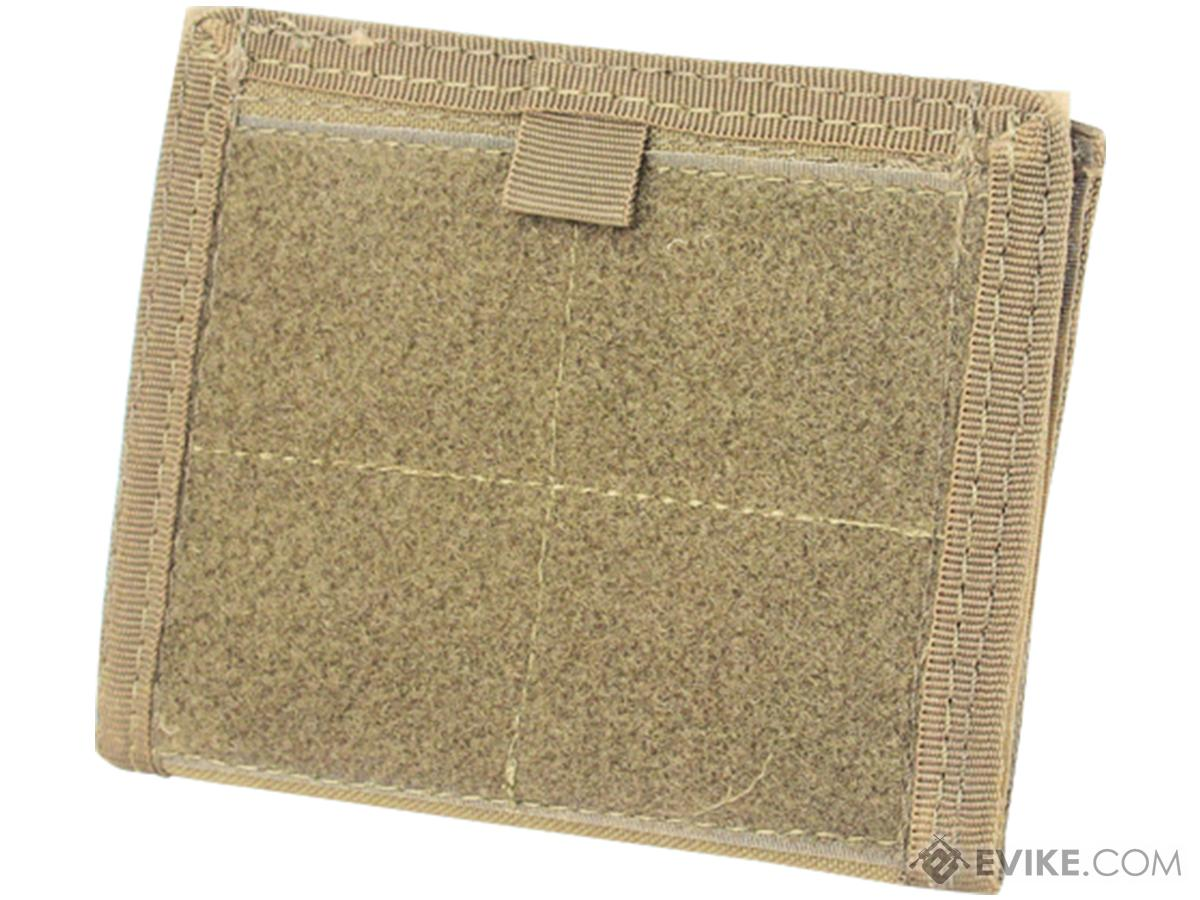 Condor Tactical Modular ID Panel (Color: Tan)