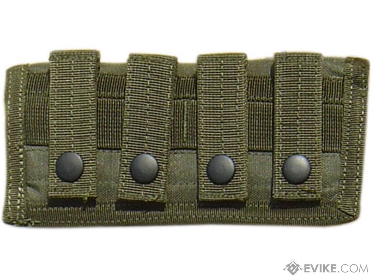 Condor Tactical Shotgun Ammo Pouch (Color: OD Green)