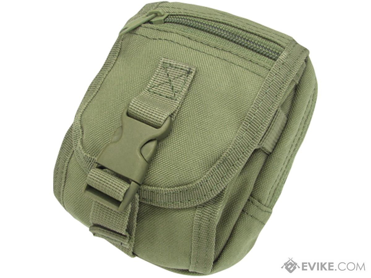 Condor Tactical Gadget Pouch (Color: OD Green)