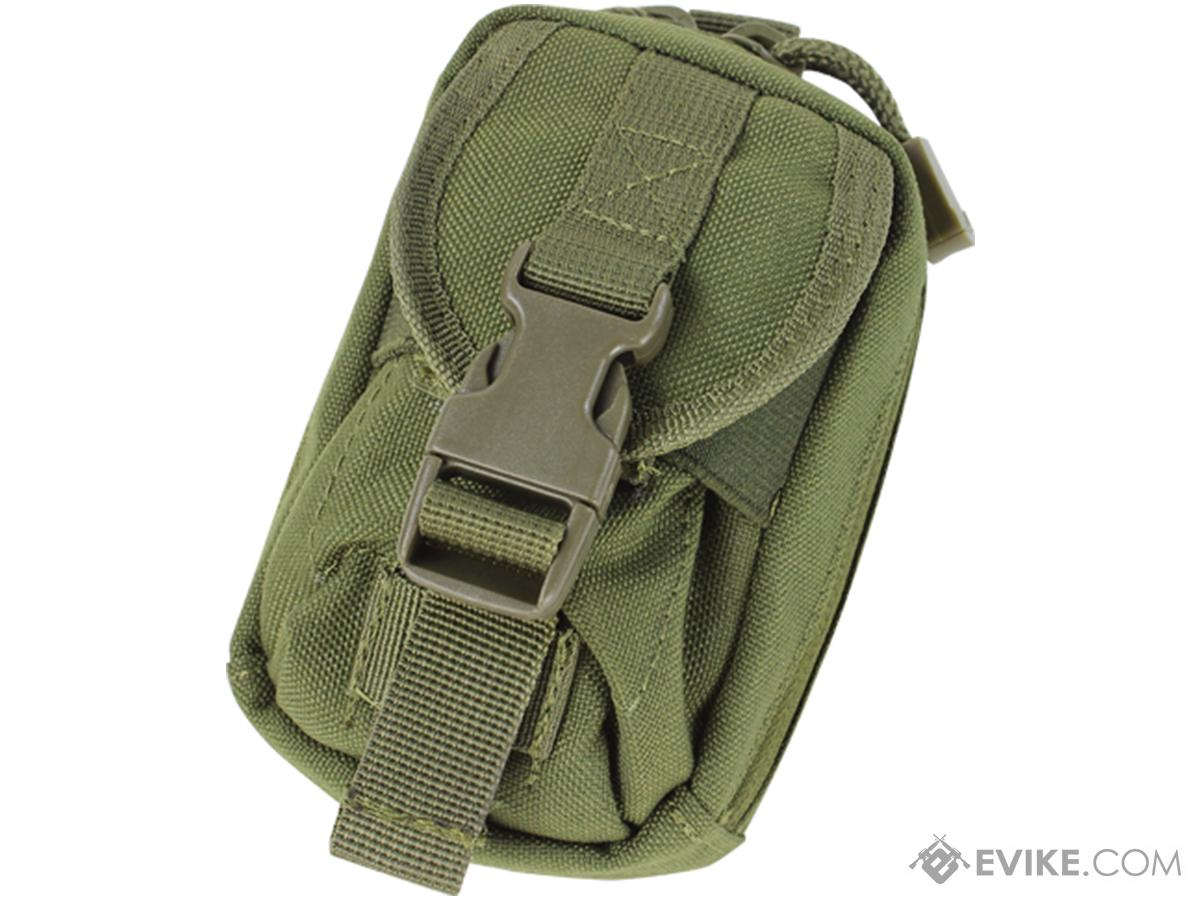 Condor Tactical I / Electronics Pouch (Color: OD Green)