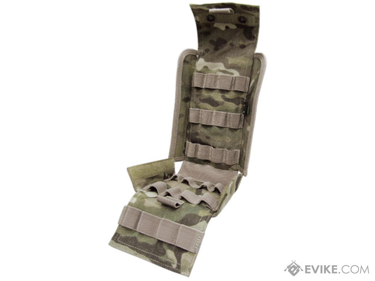 Condor Tactical Shotgun Reload Shot Shell Carrier / Pouch (Color: Multicam)